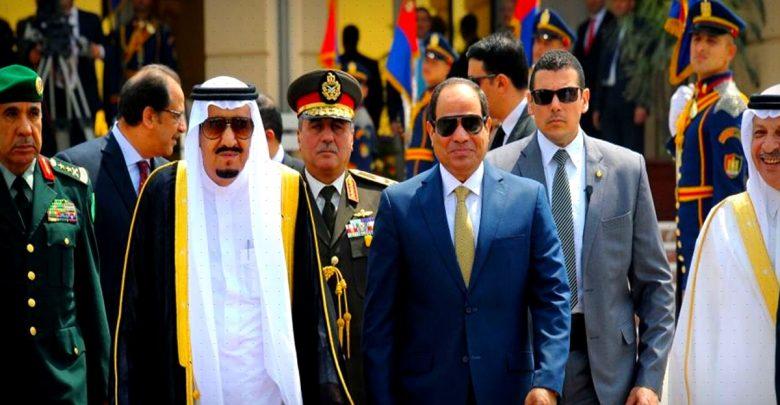 توتر العلاقات المصرية ـ السعودية: الأبعاد والمسارات
