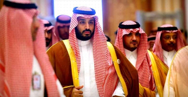 صعود أمير: نهايةُ عقودٍ من تقاليد العائلة المالكة السعودية