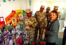 Photo of عسكرة التعليم في مصر بعد انقلاب 2013