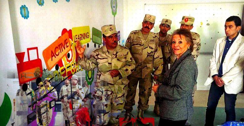 عسكرة التعليم في مصر بعد انقلاب 2013