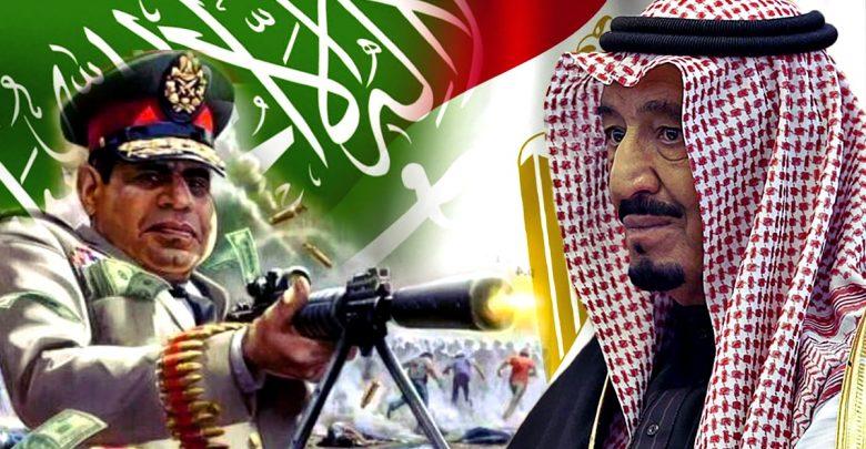 هل تتخلى السعودية عن السيسي؟