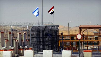 The Egyptian Crisis and the Israeli Ambitions