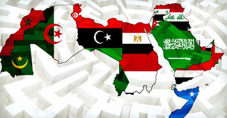 الدولة العربية الحديثة وإشكالياتها الكبرى