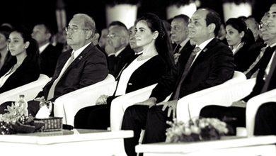 السيسى ومؤتمر الشباب بين السياسة والإلهاء