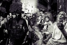 Photo of بين الأمن والجوع: لماذا لا يثور الغلابة؟