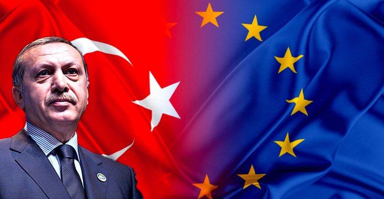 دلالات القرار الأوروبي بخصوص تركيا