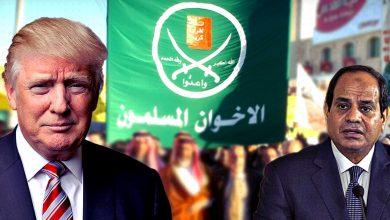 Photo of سياسات ترامب بين السيسي والإخوان