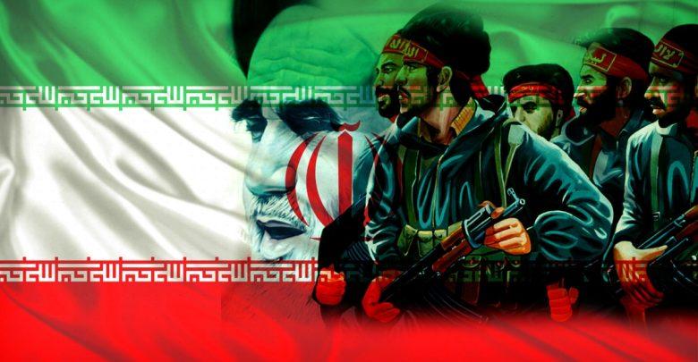عن المواجهة مع إيران
