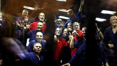 Photo of مصر: مصالحة أم تسوية أم استهلاك للوقت؟