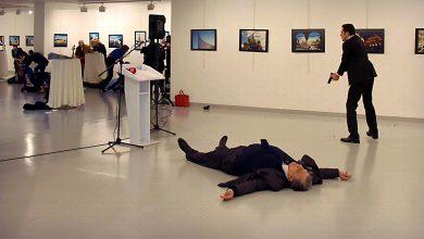 Photo of اغتيال السفير الروسي في تركيا: رؤى غربية