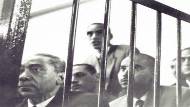 Photo of الإخوان والسجون وصناعة الجيل المهزوم