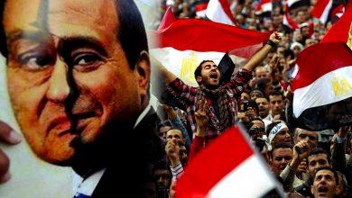 Photo of الثورة المصرية خبرات ومراجعات: السيسي ومبارك