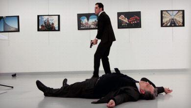 Photo of السفير الروسي ومحنة الفقه السياسي