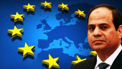 Photo of السيسي وأوروبا: وفزاعة الهجرة غير الشرعية