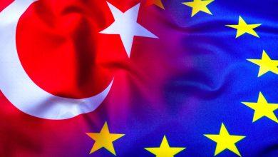 Photo of تركيا والاتحاد الأوروبي ونظرية المؤامرة