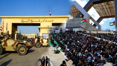 Photo of عسكر مصر وحصار غزة: الأنفاق والخنادق