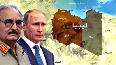 Photo of ليبيا: مجلس أعلى للثوار وزيارات حفتر لروسيا