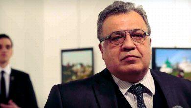 Photo of مقتل السفير الروسي وفوضى التفكير الفقهي