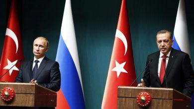 Photo of هل التقارب التركي الروسي طويل المدى؟