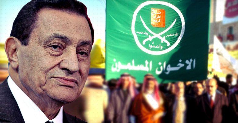 Photo of الثورة المصرية خبرات ومراجعات: مبارك والإخوان