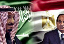 العلاقة بين السيسي والسعودية إلى أين؟