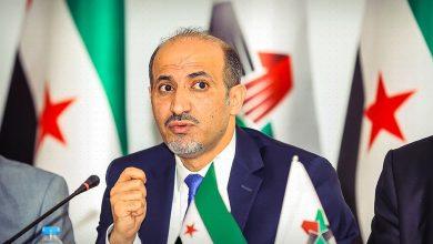 Photo of المعارضة السورية ومعضلات الحل السياسي