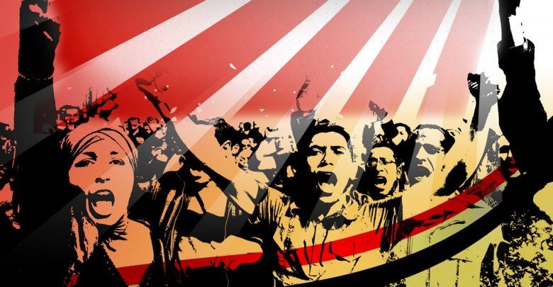 المعهد المصري وعقل ثورة يناير