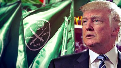 Photo of ترامب والإخوان المسلمون: مواجهة مؤجلة