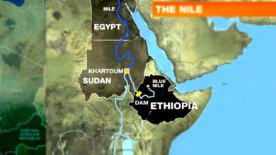 سد النهضة ومستقبل العلاقات المصرية الإثيوبية