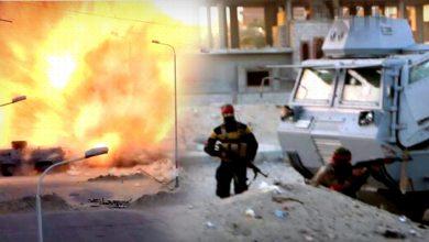 Photo of سيناء: كمين المطافئ واستمرار نزيف الدماء