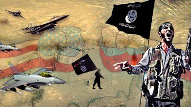 Photo of عن التسابق الأمريكي – الروسي لقصف داعش