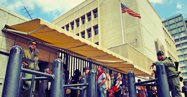 Photo of نقل السفارة الأمريكية للقدس: مخاطر ومسؤوليات