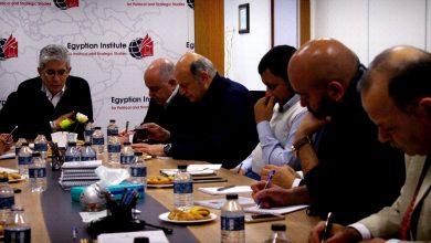 Photo of بشير نافع: تحولات المنطقة وواقع القوى الإقليمية