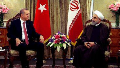 Photo of تركيا وإيران 2017: المسارات المحتملة