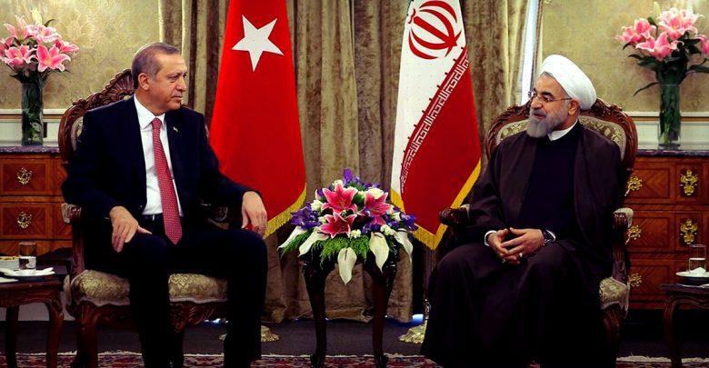 تركيا وإيران 2017: المسارات المحتملة