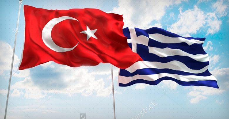 Photo of تركيا واليونان وتسخين بحر إيجه