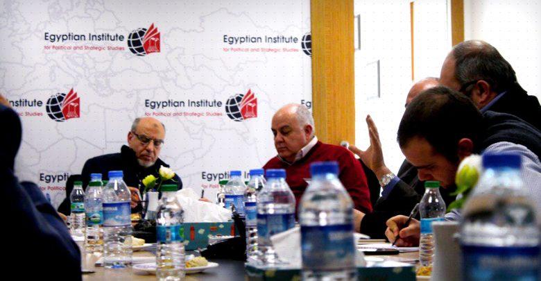 حمادي الجبالي: المشهد التونسي والتطورات الراهنة