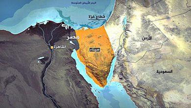سيناريوهات تفكيك سيناء: من يقرأ؟