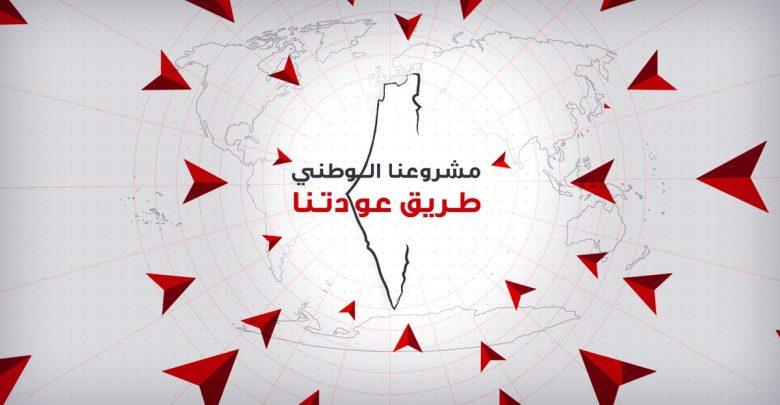 Photo of مؤتمر فلسطينيو الخارج الفكرة والتحديات
