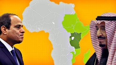 Photo of مصر والتنافس الخليجي على شرق أفريقيا