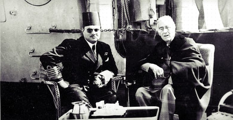Photo of موجز قصة النفوذ الأجنبي في مصر (2)