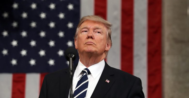 Trump: The Vacuum in American Foreign Policy