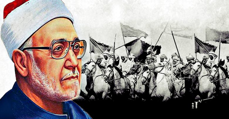 الجهاد ضد الاستبداد في ذكرى الشيخ الغزالي