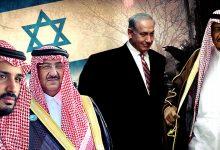 Photo of الصهاينة وإدارة الصراعات داخل الأسرة السعودية