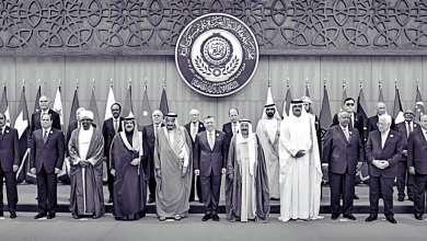 Photo of القمة العربية إذ تختار السقوط !!
