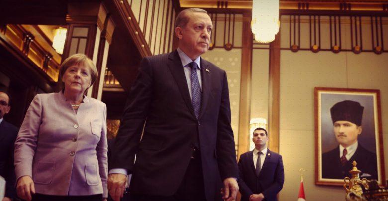 Photo of توتر جديد في العلاقات التركية – الألمانية