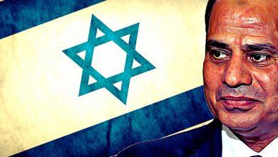 Photo of ماذا يمثل السيسي للكيان الصهيوني؟