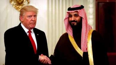Photo of محمد بن سلمان في البيت الأبيض: ماذا بعد؟
