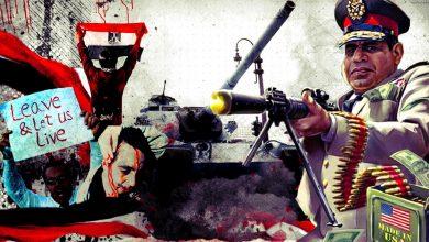 مصر: الثورة والانقلاب والإدارة بالأزمات