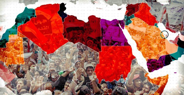 نتيجة بحث الصور عن الربيع العربي